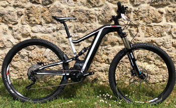 cycle, cycles et nature : magasin de vente et de reparation de velo a bordeaux, BH Atom X LYNX 29 2018