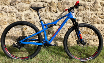 cycle, cycles et nature : magasin de vente et de reparation de velo a bordeaux, BH Lynx RACE RC 2019