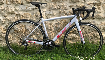 cycle, cycles et nature : magasin de vente et de reparation de velo a bordeaux, BH ULTRALIGHT ULTEGRA 2019