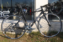 cycles et nature : magasin de vente et de reparation de velo a bordeaux, bmc STREET RACER SL01 noble 2011