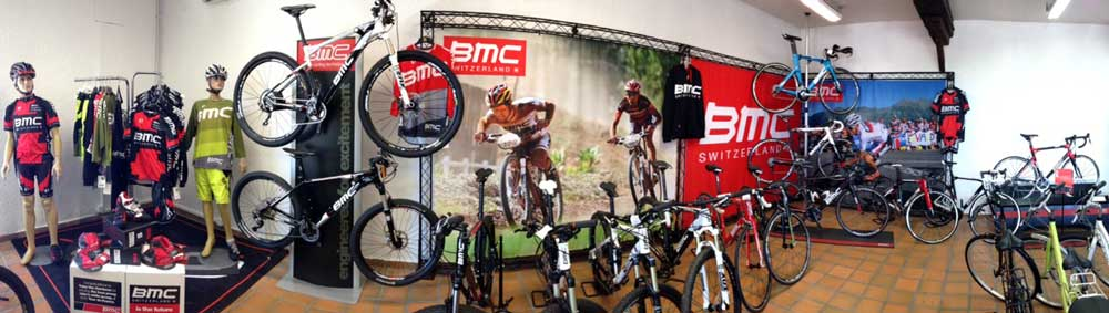 cycles et nature : magasin de vente et de reparation de velo a bordeaux, bmc