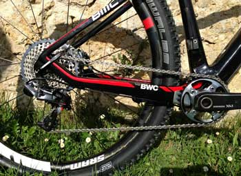 cycles et nature : magasin de vente et de reparation de velo a bordeaux, bmc team elite te02 xx1 2013
