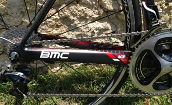 cycles et nature : magasin de vente et de reparation de velo a bordeaux, bmc 2014 team machine slr 01 dura ace 2014