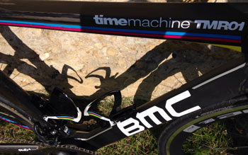 cycle, cycles et nature : magasin de vente et de reparation de velo a bordeaux BMC Timemachine TMR01 ultegra 2015