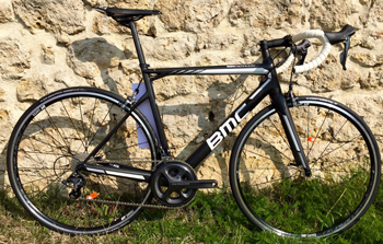 cycles et nature : magasin de vente et de reparation de velo a bordeaux, BMC Teammachine SLR01 Ultegra 2016