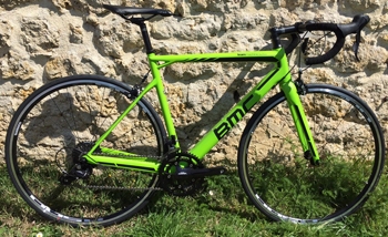 cycle, cycles et nature : magasin de vente et de reparation de velo a bordeaux, BMC Teammachine SLR 03 SORA 2016