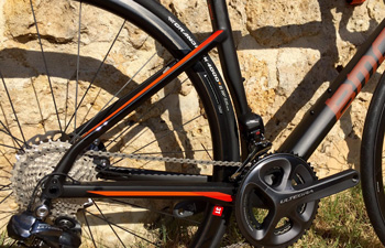 cycles et nature : magasin de vente et de reparation de velo a bordeaux, bmc roadmachine RM01 ultegra ui2 2017