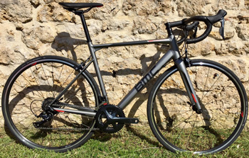 cycles et nature : magasin de vente et de reparation de velo a bordeaux, BMC teammachine ALR01 FOUR 2018