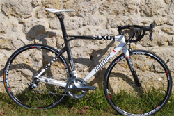 cycles et nature : magasin de vente et de reparation de velo a bordeaux, bmc slx 01 race master