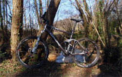 cycles et nature : magasin de vente et de reparation de velo a bordeaux, bmc trailfox tf01 test