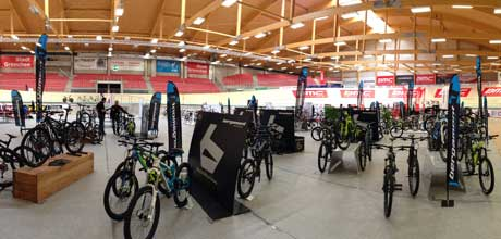 cycles et nature : magasin de vente et de reparation de velo a bordeaux, bmc 2014