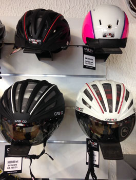 cycle, cycles et nature : magasin de vente et de reparation de velo a bordeaux, casco casque velo