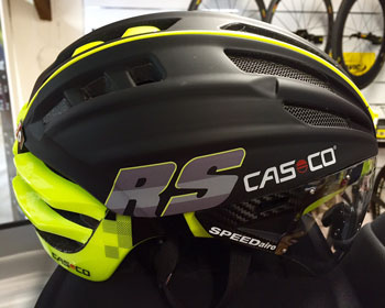 cycle, cycles et nature : magasin de vente et de reparation de velo a bordeaux, casco casque velo speedairo rs