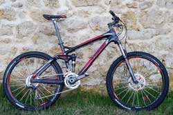Trek Fuel EX 9.9 2011 occasion