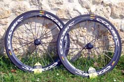 cycle, cycles et nature : magasin de vente et de reparation de velo a bordeaux, mavic 2011 r-sys slr