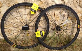 cycle, cycles et nature : magasin de vente et de reparation de velo a bordeaux, mavic r-sys slr wts 2013