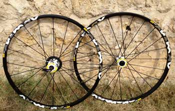 "cycle, cycles et nature : magasin de vente et de reparation de velo a bordeaux, mavic crossmax st 29"" 2013"