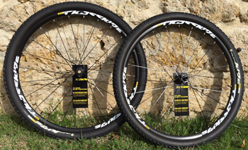 "cycles et nature : magasin de vente et de reparation de velo a bordeaux, Mavic Crossride 2016 26"", 27.5 & 29 2016"