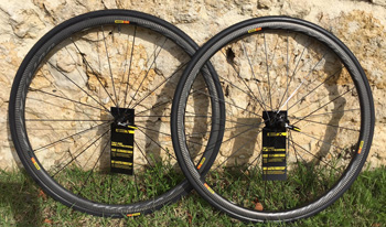 cycles et nature : magasin de vente et de reparation de velo a bordeaux, Mavic Ksyriumpro carbone sl 2016