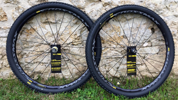 cycle, cycles et nature : magasin de vente et de reparation de velo a bordeaux, mavic crossmax Elite 29 2017