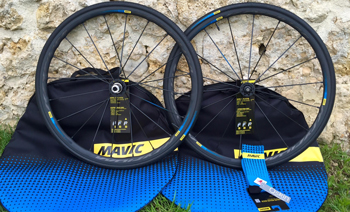 cycles et nature : magasin de vente et de reparation de velo a bordeaux, Mavic Ksyriumpro carbone sl 2017
