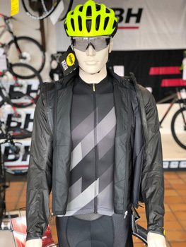 cycles et nature : magasin de vente et de reparation de velo a bordeaux, MAVIC Textile printemps / été 2019 VESTE COSMIC ULTIMATE GTX GILET COSMIC INSULATED SL