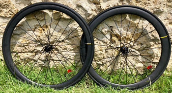 cycles et nature : magasin de vente et de reparation de velo a bordeaux, MAVIC COSMIC PRO CARBON DCL UST 2019
