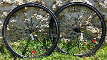 cycles et nature : magasin de vente et de reparation de velo a bordeaux, MAVIC KSYRIUM PRO CARBON SL UST 2019
