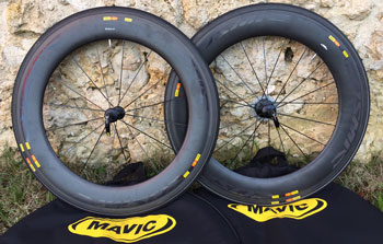 cycles et nature : magasin de vente et de reparation de velo a bordeaux, mavic cxr 80 occasion