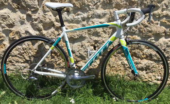 cycles et nature : magasin de vente et de reparation de velo a bordeaux, Scott Contessa Speedster 25 2015
