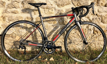 cycle, cycles et nature : magasin de vente et de reparation de velo a bordeaux, BMC Teammachine ALR 01 105 edition limited 2017