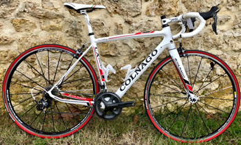 cycle, cycles et nature : magasin de vente et de reparation de velo a bordeaux, Colnago CX ZERO 2015 Ultegra