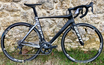 cycle, cycles et nature : magasin de vente et de reparation de velo a bordeaux, GIANT Propel Advenced 2 2015