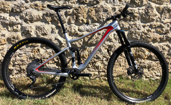 cycles et nature : magasin de vente et de reparation de velo a bordeaux, BMC Speedfox 01 ONE 2018