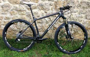 cycle, cycles et nature : magasin de vente et de reparation de velo a bordeaux, rocky mountain vertex 950 rsl 2013